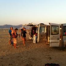 Kitesurf Barcelona Trips