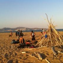 Kitesurf Trip Barcelona San pere Pescador