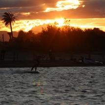 Kitesurf Trip Delta del Ebro - Barcelona